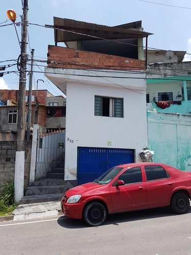 Casa, código 1280 em Itapecerica da Serra, bairro Parque Paraíso