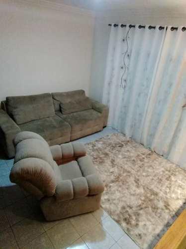 Apartamento, código 1296 em Itapecerica da Serra, bairro Jardim Tereza Maria