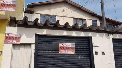 Casa, código 1312 em Itapecerica da Serra, bairro Jardim Paraíso