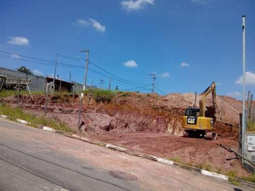 Terreno, código 1318 em Itapecerica da Serra, bairro Embu Mirim