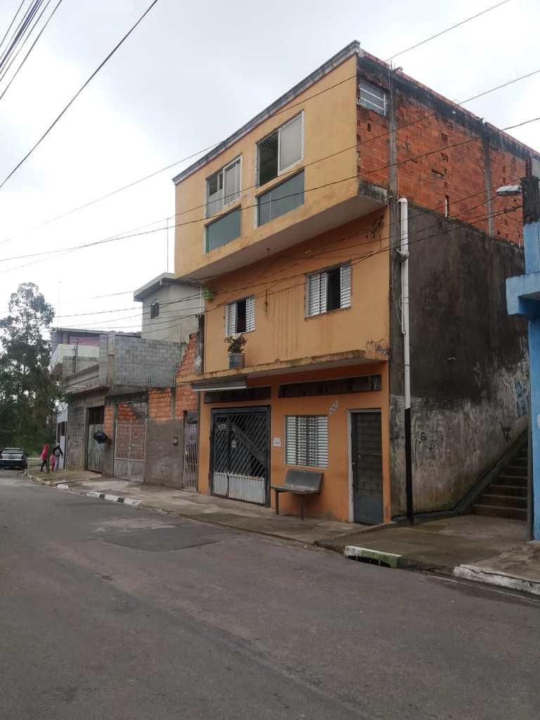 Sobrado em Itapecerica da Serra, no bairro Parque Paraíso