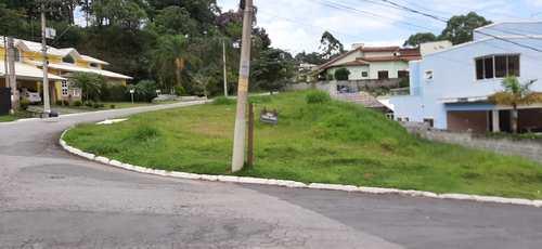 Terreno de Condomínio, código 1349 em Itapecerica da Serra, bairro Parque Delfim Verde
