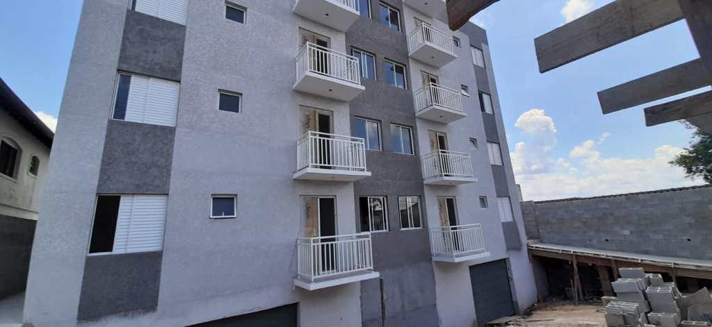 Apartamento em Itapecerica da Serra, no bairro Parque Paraíso