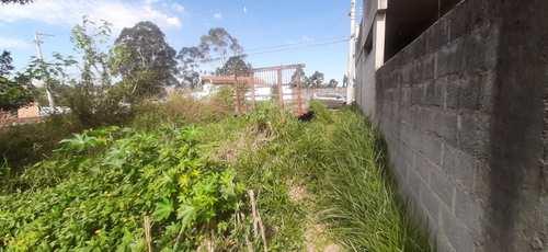 Terreno, código 1377 em Itapecerica da Serra, bairro Parque Paraíso