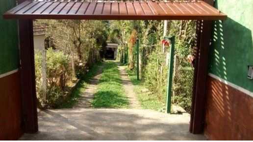 Chácara em Embu-Guaçu, no bairro Barão Santa Izabel
