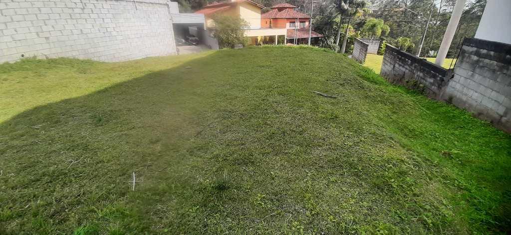 Terreno de Condomínio em Itapecerica da Serra, no bairro Parque Delfim Verde