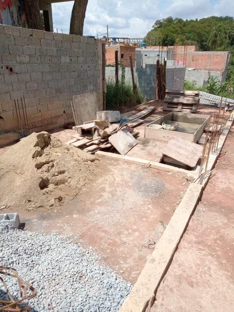 Terreno em Itapecerica da Serra, no bairro Jardim Branca Flor