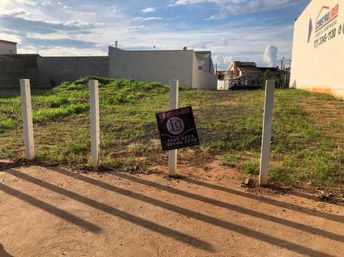 Terreno Comercial, código 1 em Bebedouro, bairro Residencial Doutor Hércules Pereira Hortal