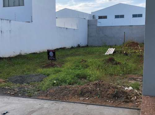 Terreno, código 3 em Bebedouro, bairro Residencial Doutor Hércules Pereira Hortal