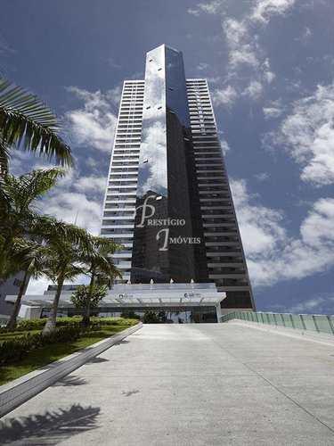 Apartamento, código 124400 em Recife, bairro Boa Viagem