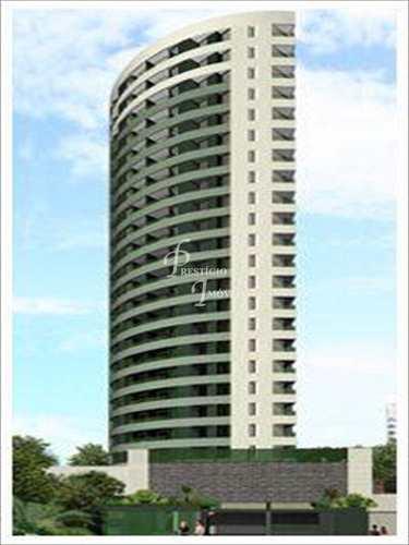 Apartamento, código 121700 em Recife, bairro Boa Viagem