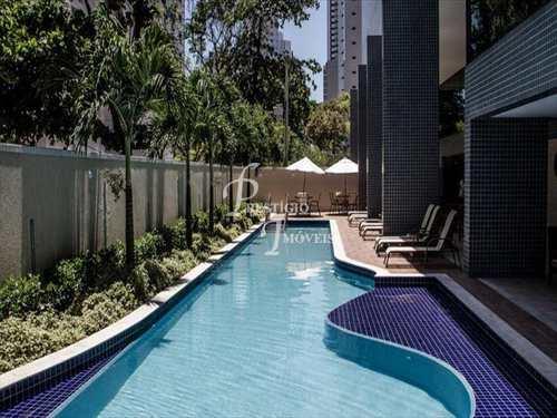 Apartamento, código 112400 em Recife, bairro Boa Viagem