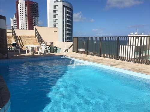 Apartamento, código 109800 em Recife, bairro Boa Viagem