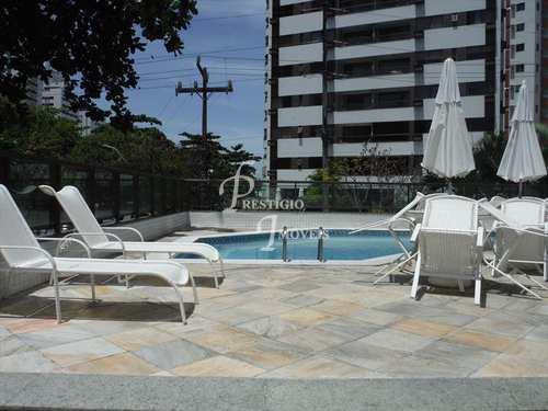 Apartamento, código 107400 em Recife, bairro Boa Viagem