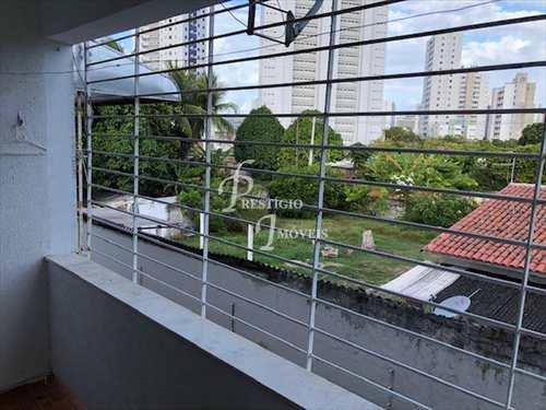 Apartamento, código 106401 em Recife, bairro Boa Viagem