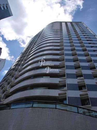 Apartamento, código 100900 em Recife, bairro Boa Viagem