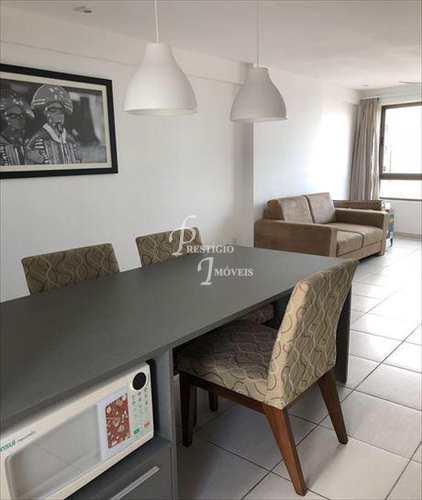 Apartamento, código 99801 em Recife, bairro Boa Viagem
