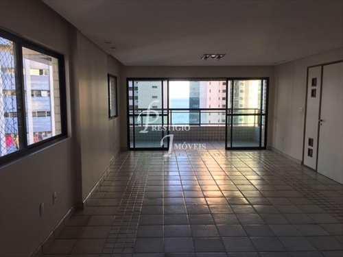 Apartamento, código 98701 em Recife, bairro Boa Viagem