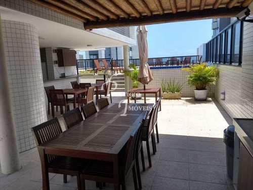 Apartamento, código 94301 em Recife, bairro Boa Viagem