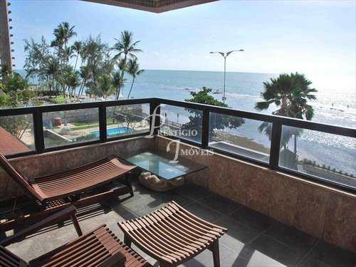 Apartamento, código 93900 em Jaboatão dos Guararapes, bairro Piedade