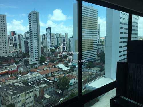 Apartamento, código 90401 em Recife, bairro Boa Viagem