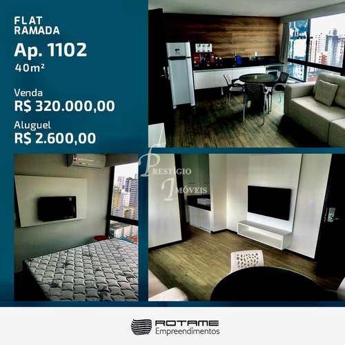 Apartamento, código 89601 em Recife, bairro Boa Viagem