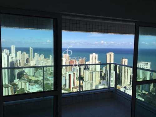 Apartamento, código 88301 em Recife, bairro Boa Viagem