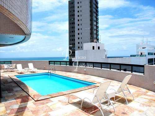 Apartamento, código 87200 em Recife, bairro Pina