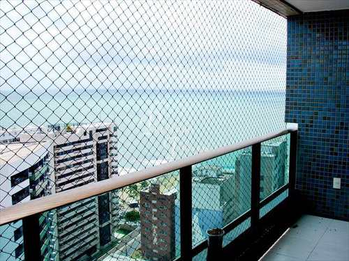 Apartamento, código 86900 em Recife, bairro Boa Viagem