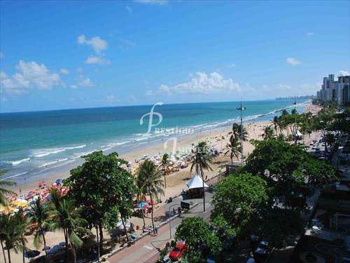 Apartamento, código 84200 em Recife, bairro Boa Viagem