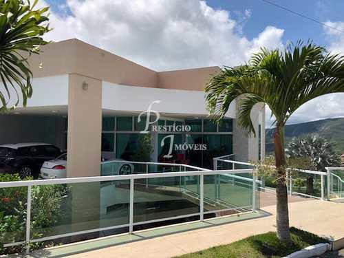Casa de Condomínio, código 83601 em Gravatá, bairro Cruzeiro