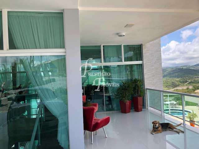 Casa de Condomínio em Gravatá, no bairro Cruzeiro