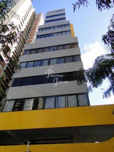 Apartamento, código 80200 em Recife, bairro Boa Viagem