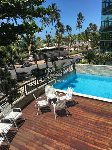 Apartamento, código 79001 em Recife, bairro Boa Viagem