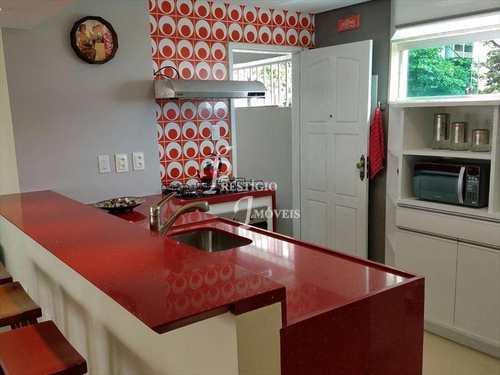 Apartamento, código 85801 em Recife, bairro Boa Viagem