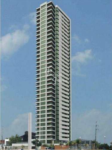Apartamento, código 76200 em Recife, bairro Santo Amaro
