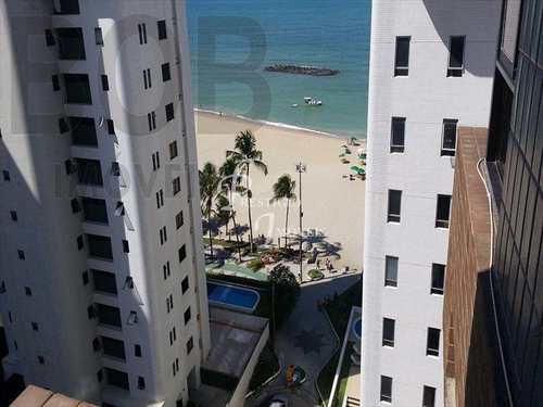 Apartamento, código 74001 em Jaboatão dos Guararapes, bairro Candeias