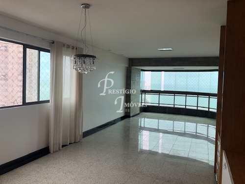 Apartamento, código 70101 em Recife, bairro Boa Viagem
