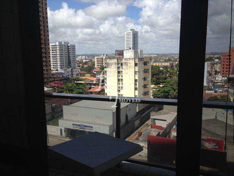 Flat em Jaboatão dos Guararapes, no bairro Piedade