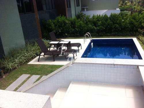 Apartamento, código 66701 em Cabo de Santo Agostinho, bairro Paiva