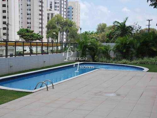 Apartamento, código 63201 em Recife, bairro Boa Viagem