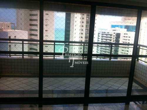 Apartamento, código 62300 em Recife, bairro Boa Viagem