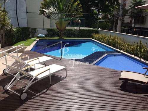 Apartamento, código 61001 em Recife, bairro Boa Viagem