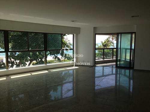 Apartamento, código 60201 em Recife, bairro Boa Viagem