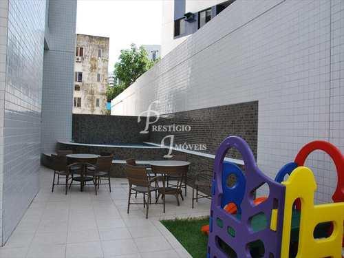 Apartamento, código 57001 em Recife, bairro Boa Viagem