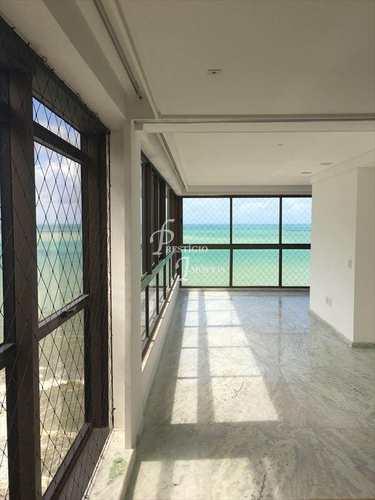Apartamento, código 55600 em Recife, bairro Boa Viagem