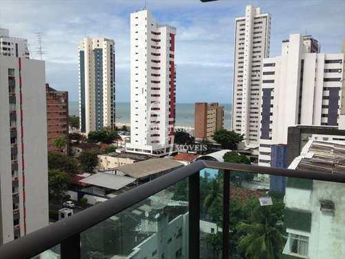 Apartamento, código 47401 em Jaboatão dos Guararapes, bairro Candeias