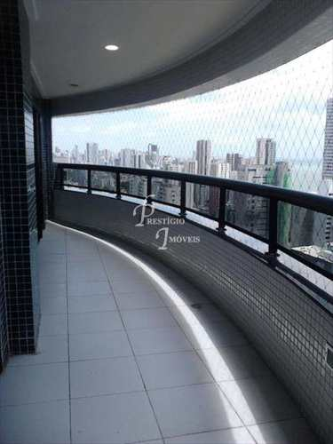 Apartamento, código 46900 em Recife, bairro Boa Viagem