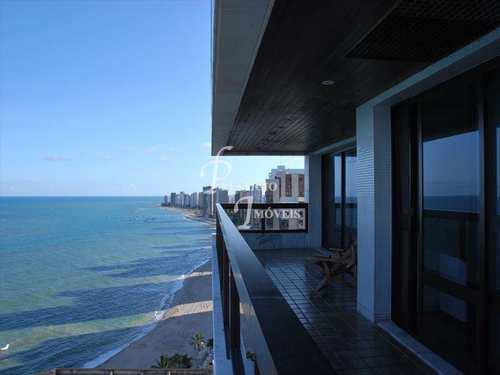 Apartamento, código 47000 em Jaboatão dos Guararapes, bairro Piedade
