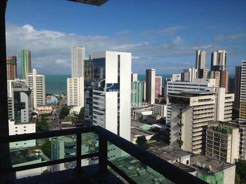 Apartamento, código 43501 em Recife, bairro Boa Viagem